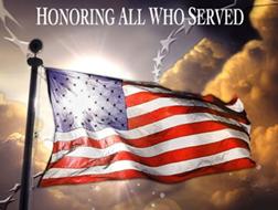 Honoring-Flag